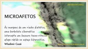 Sandro Ornellas lê MICROAFETOS 1800