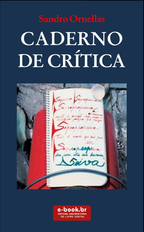 Caderno de crítica